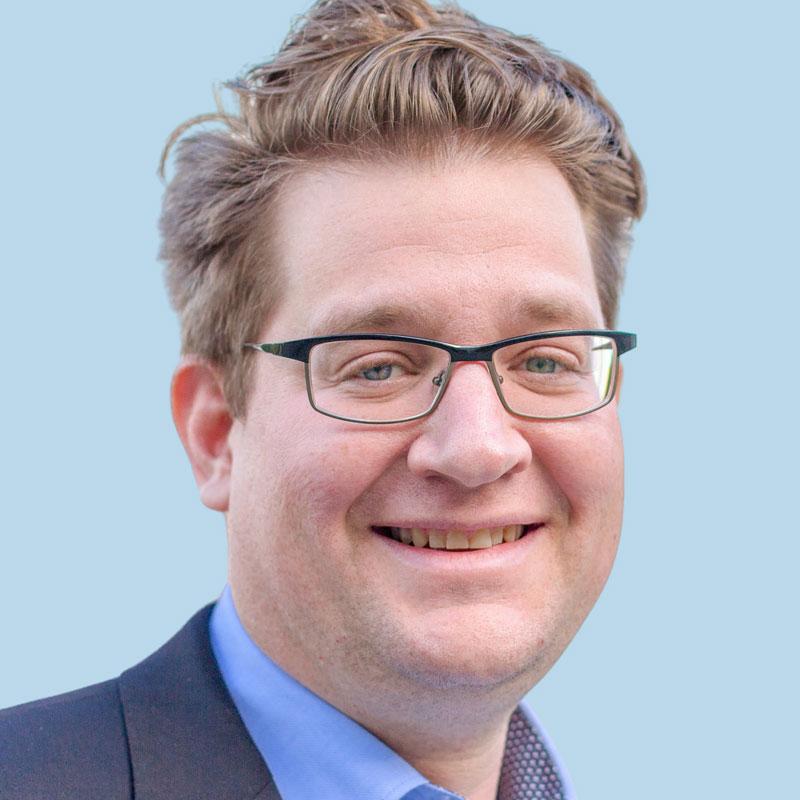 Stephan Hohl